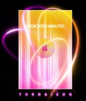 Medicated Minutes by turnpaper