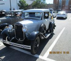 1927 Ford Pic 2 by catsvsfox