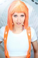 Leeloo I by Nebulaluben