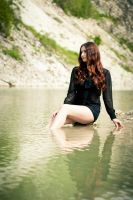By the lake by fholger