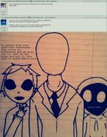 Ask-Slenderman Q1. and Q2. Proxies by Ask---SmileDog