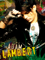 Glambert by HarleKlown