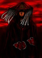 Uchiha Itachi- revised by prpettersen