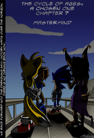 COA Chapter 7 - Mastermind by CapnChryssalid