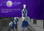 thunderhawk7865 The Night Watch story cover by Robsa990