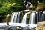 Waterfall I by pubculture