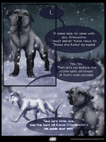 Howl! pg104 by ThorinFrostclaw