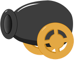 Cannon by ITS-ALL-NTG
