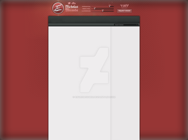 YouTube Layout /// Official by enveedesigns
