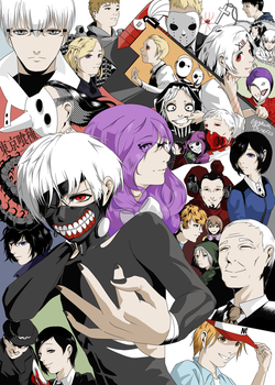 TG tribute by eggswithbenefits