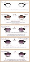 KAWAI DESU EYE TUTORIAL by Peachtrades