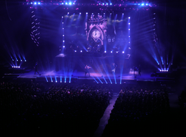 The Trans-Siberian Orchestra by Shiinsan23
