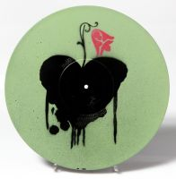 Bleeding Heart by phat94probe