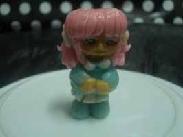 Figurines Updated : Sleepy Doll 3 by MayaElixir