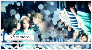 Blend Paramore by andzia89