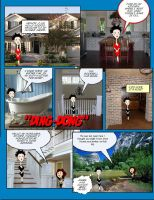 General Hospital: Comic Book by th3limit
