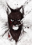 Blacksad by vladsigus