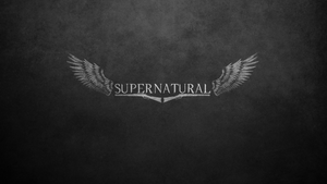 Supernatural Wallpaper by neo937