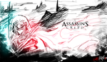 Assassins Creed by Skull-Raven