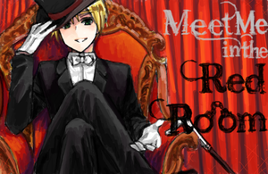 aph Meet Me in the Red Room by mikitaka