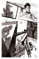 DEAD LETTERS 1 PG3 by ChrisVisions