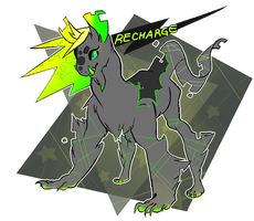 (COUKYO AUCTION) Recharge (CLOSED) by kub-e