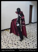 Cosplay Spawn by Kuro-Neko-Chan-MLC