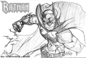 The Batman by Whirlwind04
