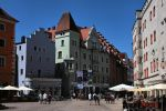Haid place - Regensburg by UdoChristmann