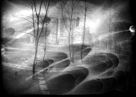 pinhole+my window by edgar-ka