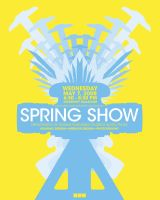 springShow Poster 2 take 2 by kenji2030