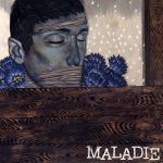 Maladie by Jeremy-Forson