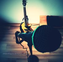 Passion by ChrisAndHisGuitar