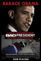 Bad President by dismalite