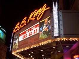 BB King by saint-ny