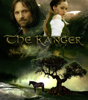 The Ranger - Story Cover. by TheChimeraDoll