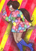 ACEO Ananda 1 by Fevley