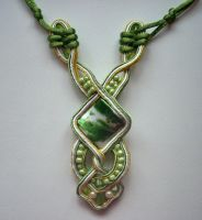 Arabic Celtic knots by YelenaSky