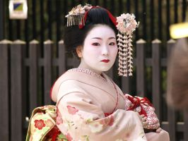 Kyoto Beauty by Elandhyr