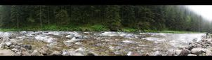 The river... by mysterious-one by Scapes-club