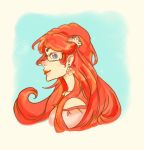 10 Days of Christmas Gifts - Ariel by storybear