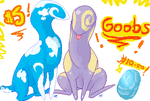 GOOBS! by Pure-Decay