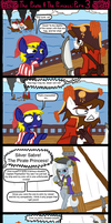 The Pirate And The Princess Part 3 by FicFicPonyFic