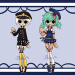 Base Test : Sailor/Military Adoptables - CLOSED by BeesHoneypot