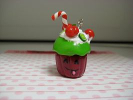 Cake in a Cup- Cherry Limeade by Hey-Jealousy