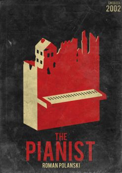 The Pianist - 2002 by Swoboda