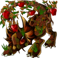 Last apples lacer by Kayleigh-Kaz