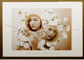 Jessica_Krystal - Flower Blossom by MISS-K611