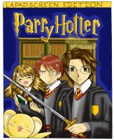 Parry Hotter by americangeiko