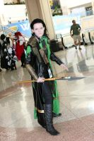 Metrocon 2012 38 by CosplayCousins